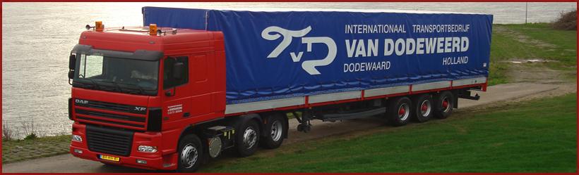 Internationaal Transportbedrijf van Dodeweerd